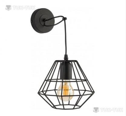 Бра TK Lighting Diamond фото