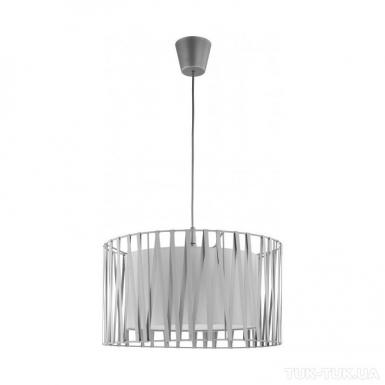 Люстра TK Lighting Harmony GRAY фото