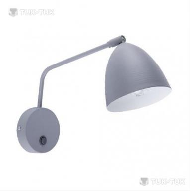 Бра TK Lighting Loretta GRAY 2377-TK фото
