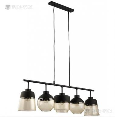 Подвес TK Lighting Amber Black фото