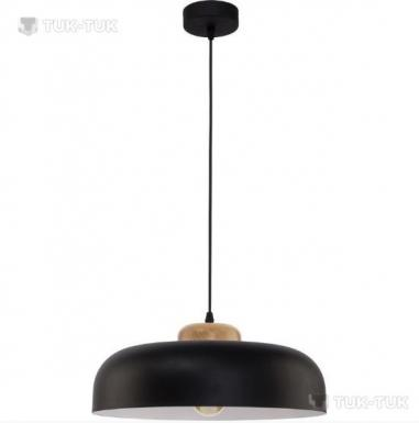 Подвес TK Lighting Steel Black фото