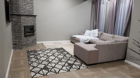 Ковер Arcarpet Milano Patch Work 01 160x230 бежевый фото